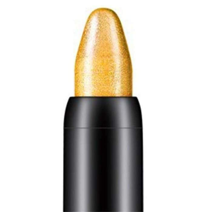 Eyeshadow Pencil Gold matching-contrast