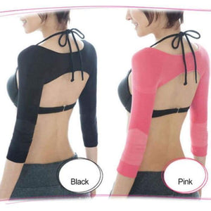 SlimFit™ Arm Shaper matching-contrast