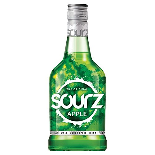 Apple Sourz - 70cl - Bristol Booze - Alcohol Delivery Bristol
