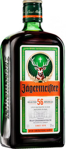Jagermeister - 50cl - Bristol Booze - Alcohol Delivery Bristol