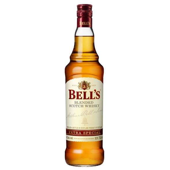 Bells Whiskey - 70cl - Bristol Booze - Alcohol Delivery Bristol