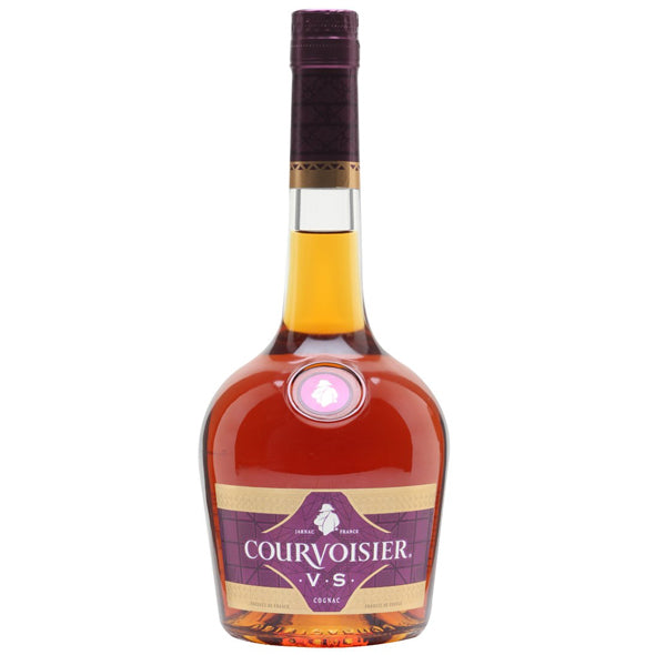 partymedic - Courvoisier Brandy - 70CL - 24hr alcohol delivery bristol