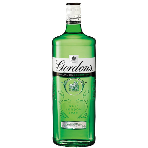 partymedic - Gordons Gin - cheap alcohol delivery bristol
