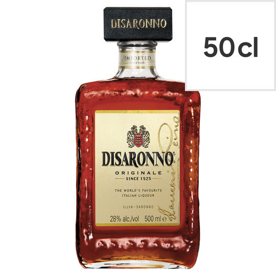 Disaronno - 50cl - Bristol Booze - Alcohol Delivery Bristol