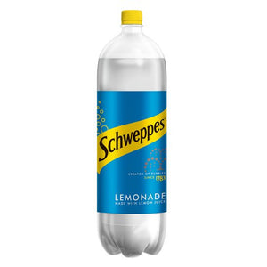whenuwantit - Lemonade - 2L - WhenUWantIt - Soft Drink