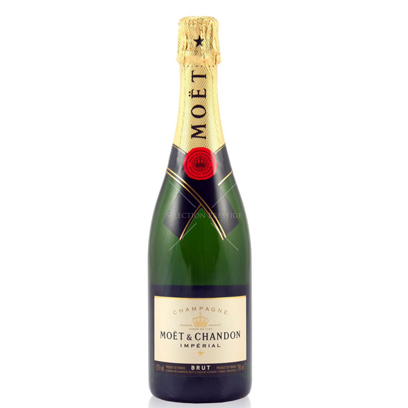 Moet & Chandon Imperial Brut Champagne - 75cl - Bristol Booze - Alcohol Delivery Bristol