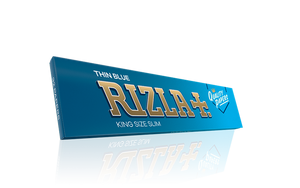 Rizla Blue King Size Papers - Bristol Booze - Alcohol Delivery Bristol