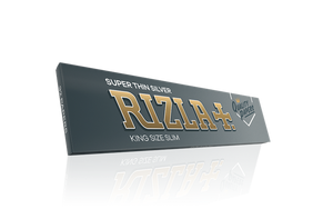 Rizla Silver King Size Papers