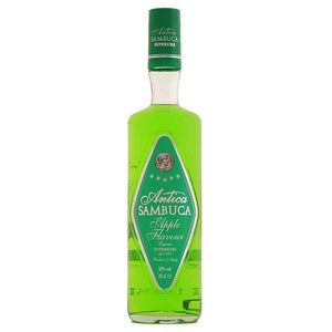 Sambuca Apple - 70cl - Bristol Booze