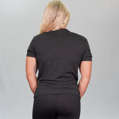 Charcoal Keto Brick Shirt (Unisex)