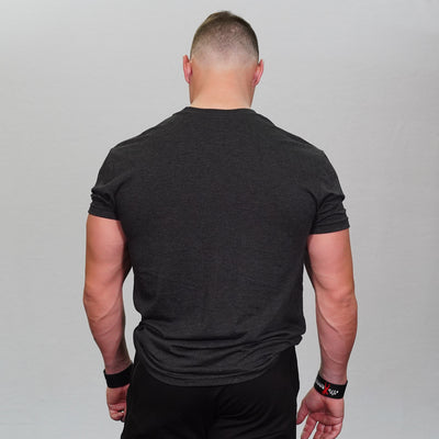 Charcoal Keto Savage Shirt (Unisex)
