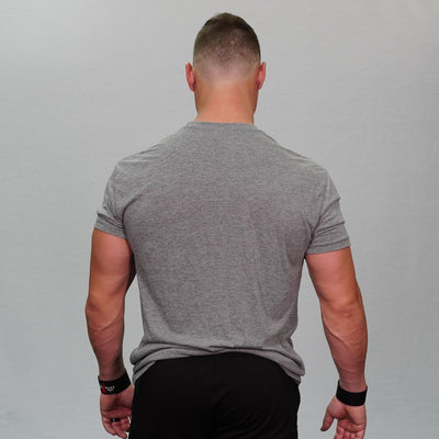 Gray Keto Brick Shirt (Unisex)