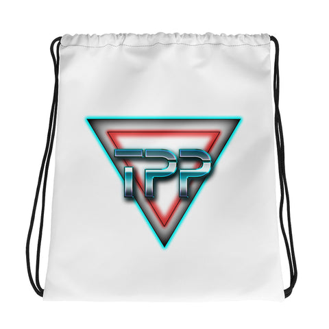 TPP DRAWSTRING BAG
