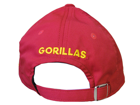 Pittsburg State Gorillas Adidas Hat - Red
