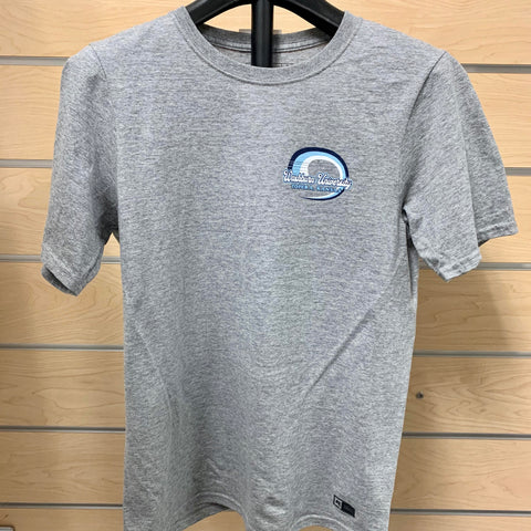 Washburn University Wave Retro Tee