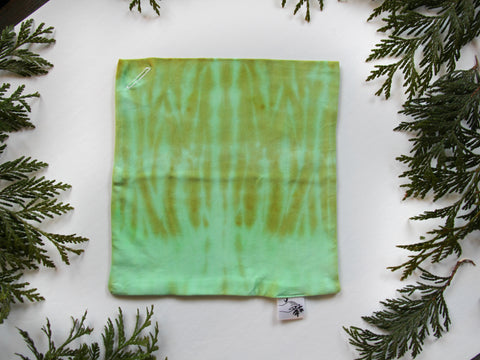 soothie swaddle - fern - West Coast Wildling
