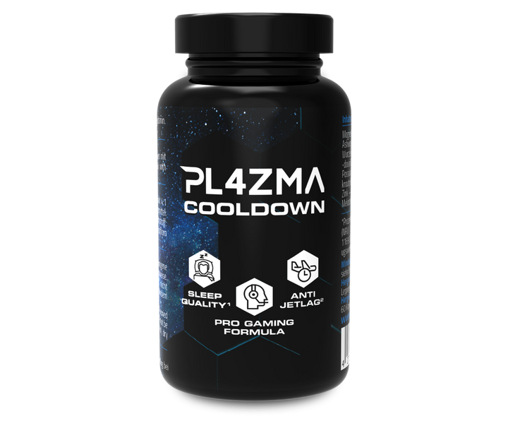 Cooldown product - PL4ZMA