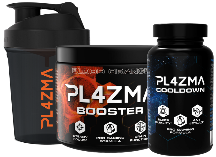 Starter Package product - PL4ZMA