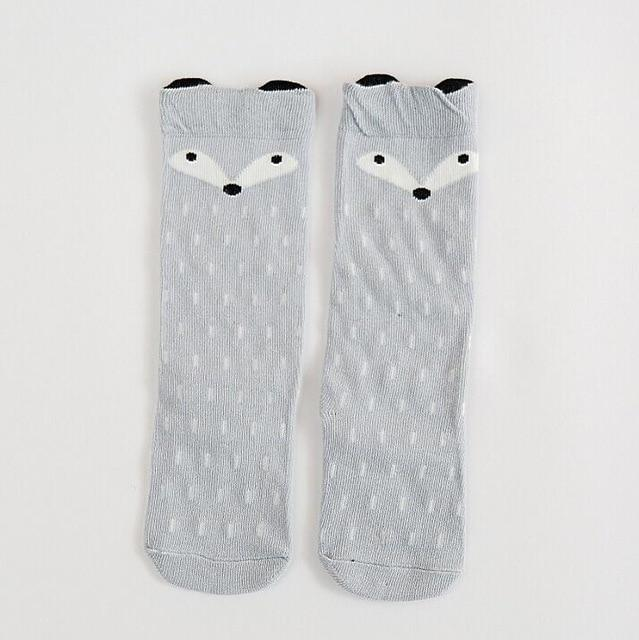 Magic Lil Fox Socks
