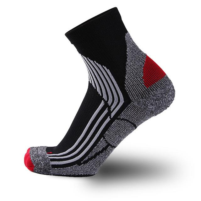 Breathable Wicking Sports Socks