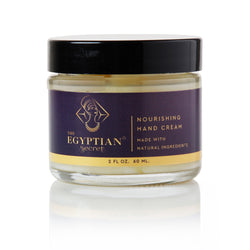 Nourishing Hand Cream Renewal