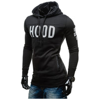Men Sweatshirt - Fashion 2018 Hoodie - ArtOfExpo