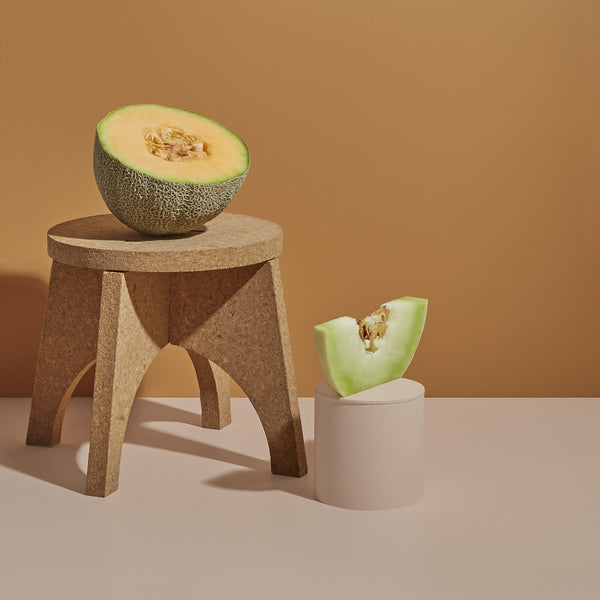 Melon - WHAT IS CORK AND WHY IS IT A SUSTAINABLE MATERIAL?