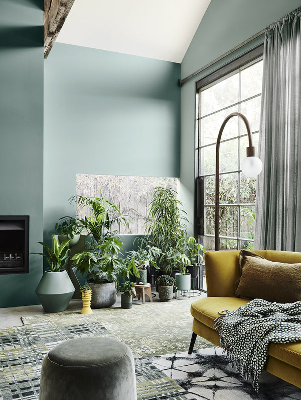 Living Room - THE 2020 DULUX COLOUR FORECAST