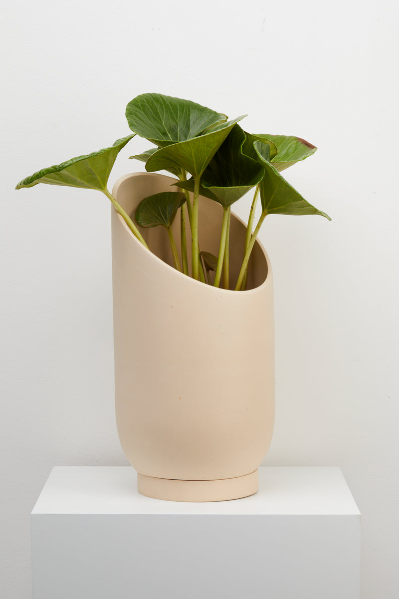 Large Summit Planter - usa.capradesigns