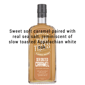 Two Trees Sea Salted Caramel Whiskey 750mL