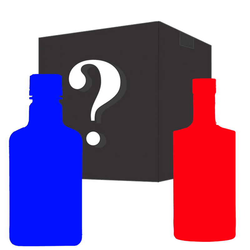 Mystery Set - Includes 2  rare 50mls