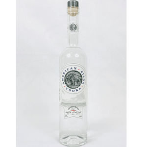 American Bison Vodka 750mL