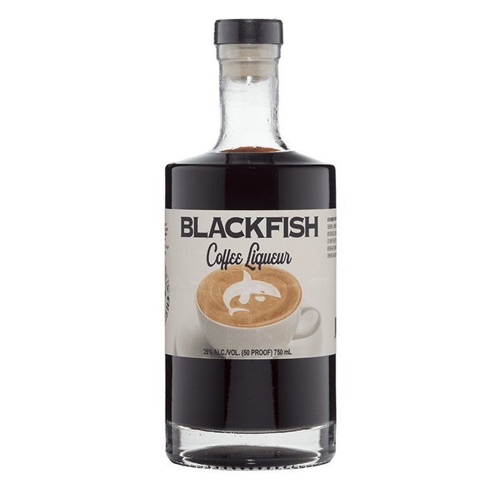 Blackfish Spirits Coffee Liqueur 750mL