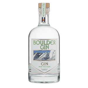 Boulder Spirits Gin 750mL buy online great american craft spirits