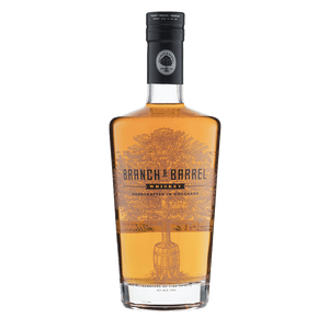 Branch & Barrel White Oak Whiskey 750mL Buy Online Great American Craft Spirits