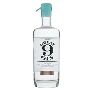 dennings point distillery great 9 gin buy online great american craft spirits