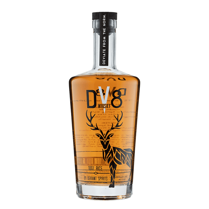 Deviant Spirits DV8 Whisky 750mL buy online great american craft spirits