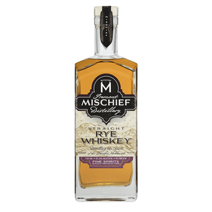 fremont mischief distilling rye whiskey buy online great american craft spirits