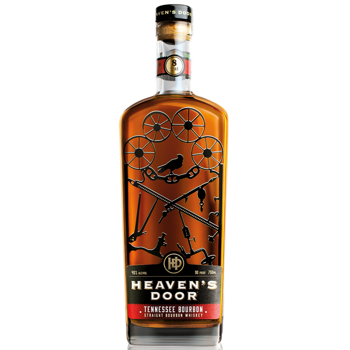Heaven's Door Tennessee Bourbon 750mL