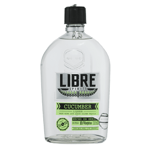 Libre Spirits Cucumber Liqueur 750mL