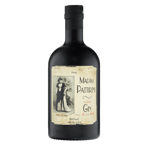 Ogden's Own Distillery Madam Pattirini Gin 750ml buy online great american craft spirits