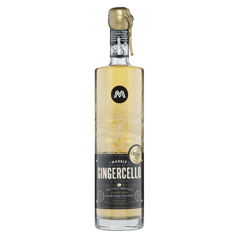 marble distillery gingercello reserve buy online great american craft spirits