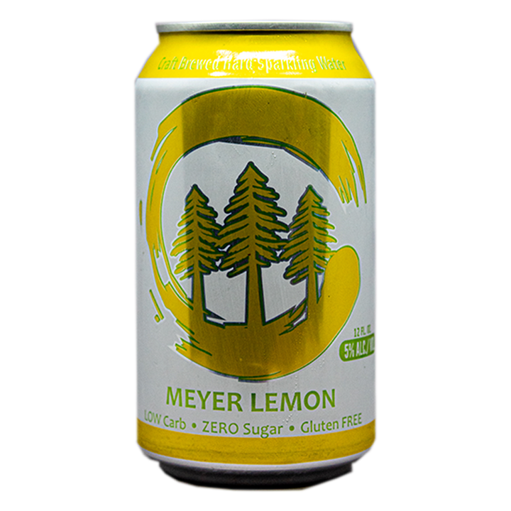 EEL RIVER SPARKLING MYER LEMON 12.oz