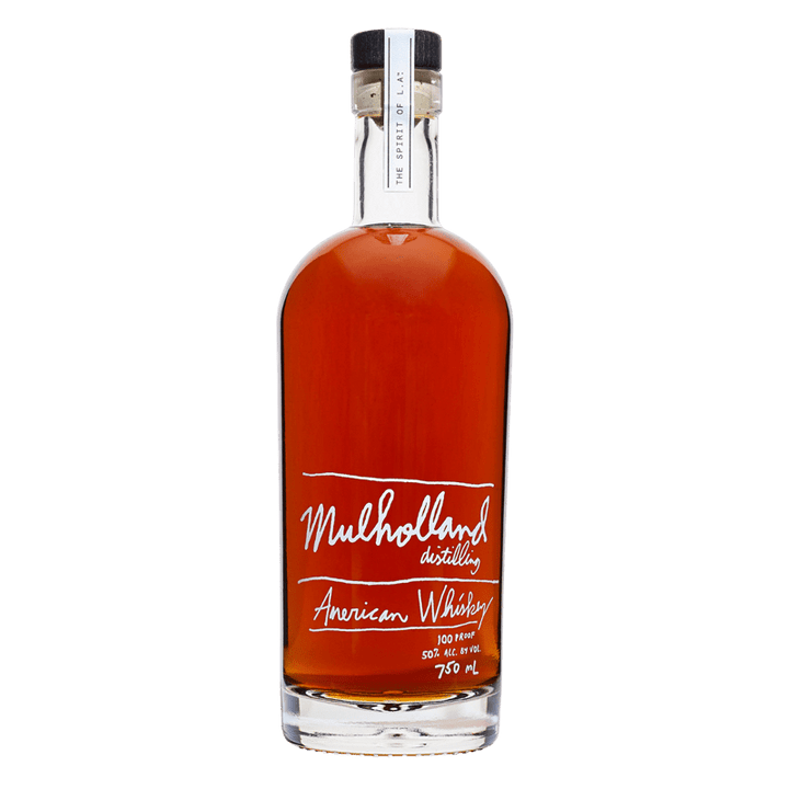 Mulholland American Whiskey 750mL