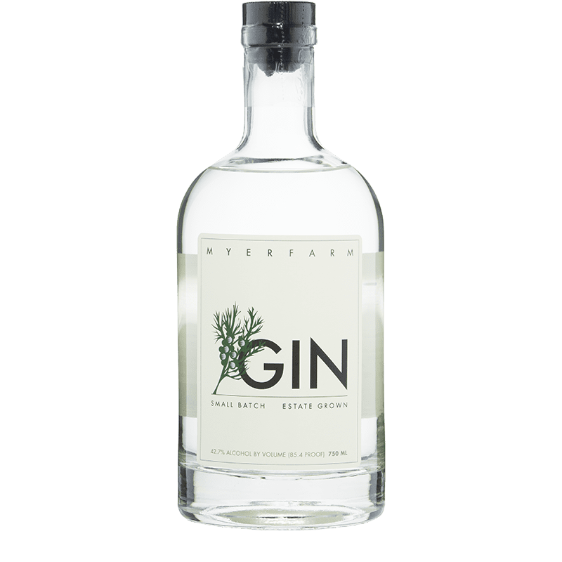 Myer Farm Gin 750ml