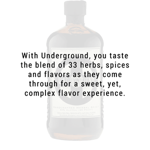 Ogden's Own Distillery Underground Herbal Spirit 750ml