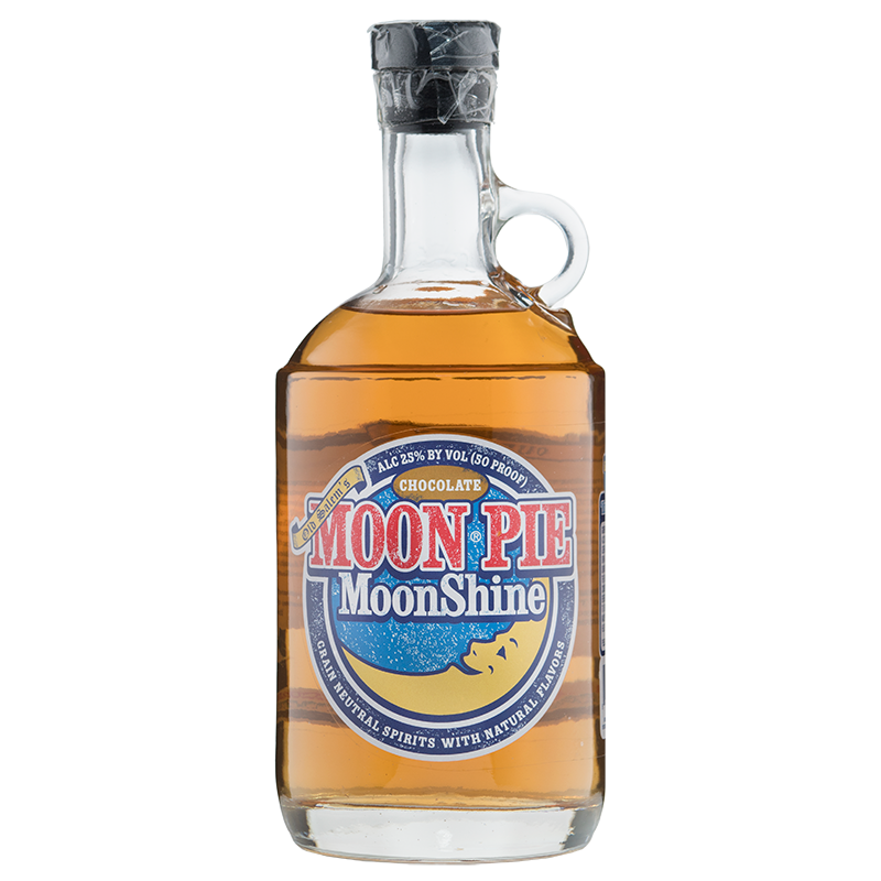 MoonPie - Chocolate  750mL