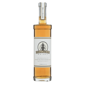 Syntax Distillery Wellhead Whiskey 750ml buy online great american craft spirits