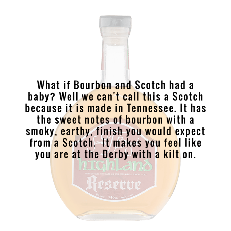 Samuel Bryant Tennessee Pete 750ml