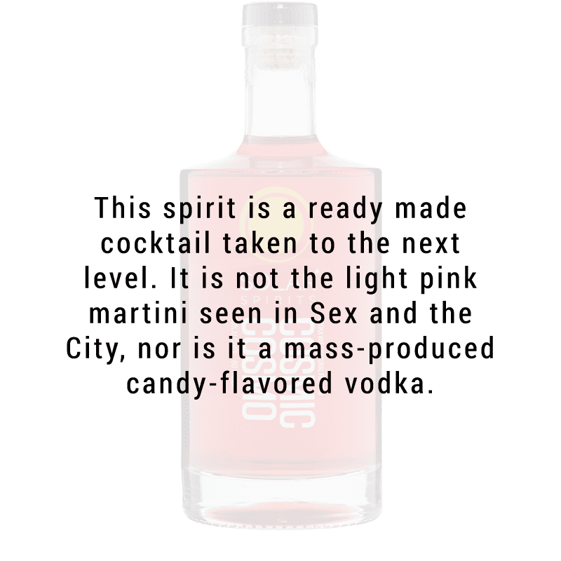 Solar Spirits Cosmic Cosmo Cocktail 750ml